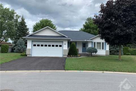 House for sale at 53 Gary Cres Arnprior Ontario - MLS: 1204133