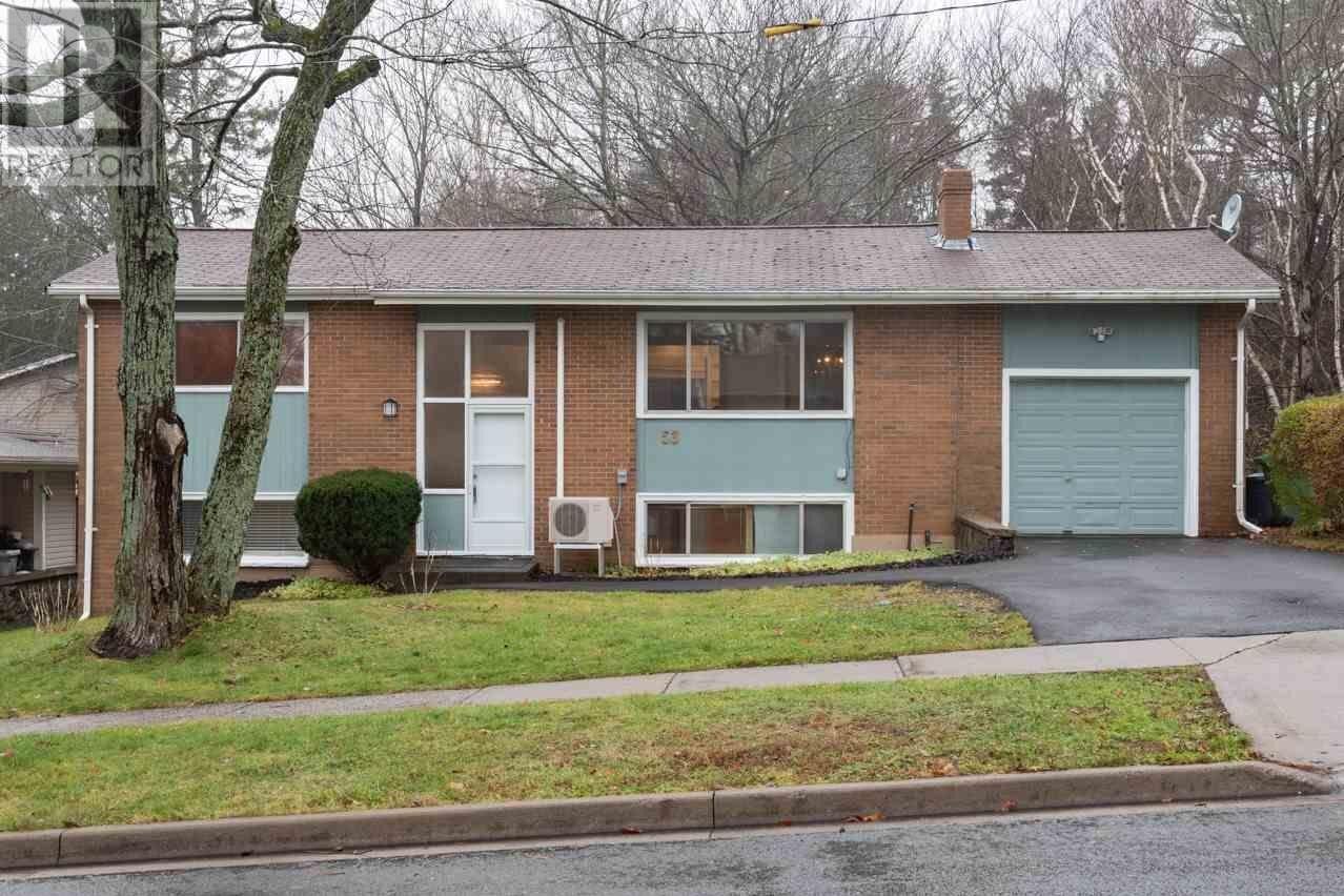 House for sale at 53 Gateway Rd Halifax Nova Scotia - MLS: 202024699