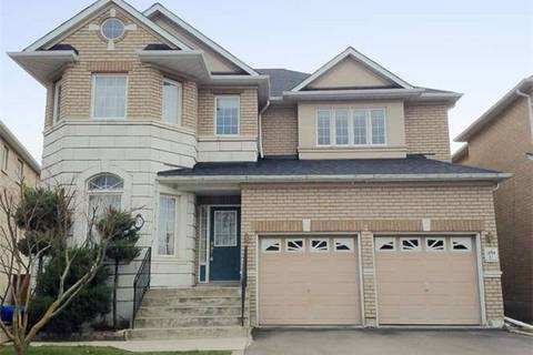 House for rent at 53 Gemini Cres Richmond Hill Ontario - MLS: N4575677
