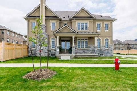 House for sale at 53 George Gray Dr Brampton Ontario - MLS: W4462088