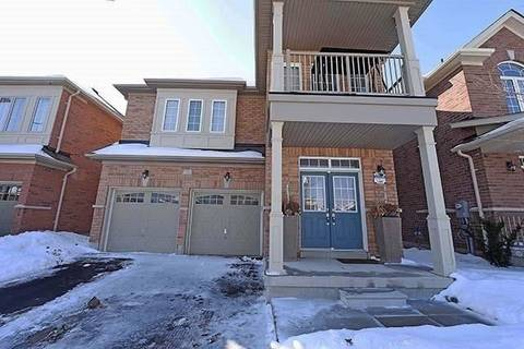 House for rent at 53 George Robinson Dr Brampton Ontario - MLS: W4536504