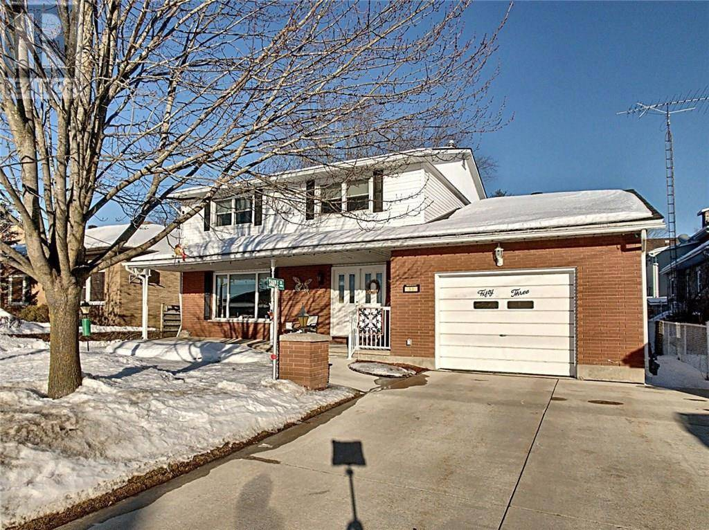 House for sale at 53 George St Smiths Falls Ontario - MLS: 1183363