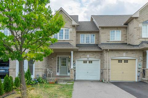 Townhouse for sale at 53 Gianmarco Wy Vaughan Ontario - MLS: N4548594