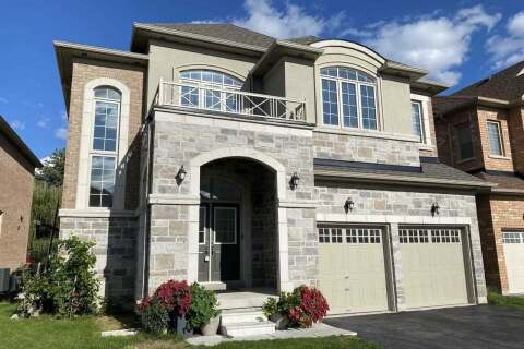 House for sale at 53 Gibson Circ Bradford West Gwillimbury Ontario - MLS: N4923407