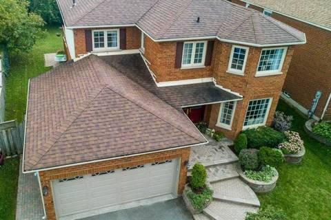 House for sale at 53 Glenabbey Dr Clarington Ontario - MLS: E4602776