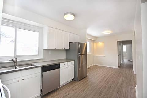 House for rent at 53 Glendora Ave Toronto Ontario - MLS: C4689746