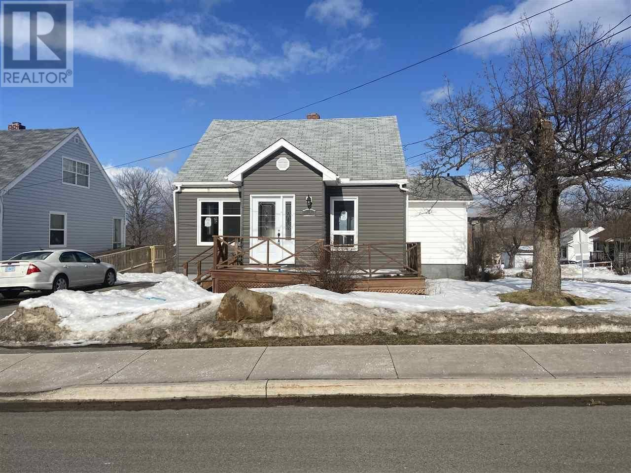 House for sale at 53 Grandview Ave Trenton Nova Scotia - MLS: 202004126