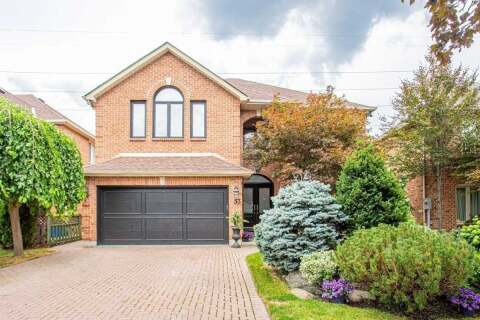 House for sale at 53 Gustav Cres Toronto Ontario - MLS: C4952378