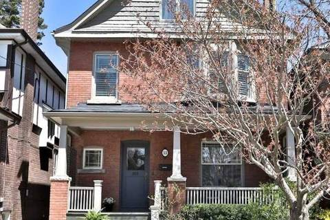 House for sale at 53 Hambly Ave Toronto Ontario - MLS: E4492303