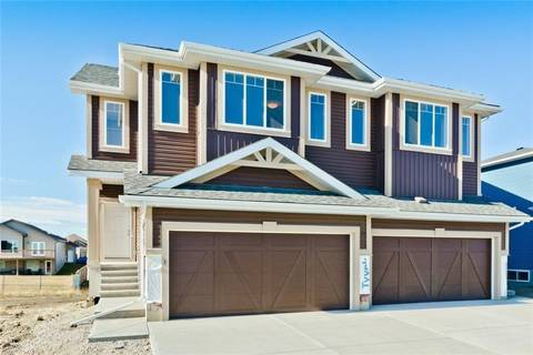 Townhouse for sale at 53 Hanson Ln Langdon Alberta - MLS: C4226332