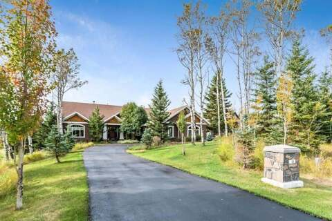 House for sale at 53 Hawk's Landing Dr Priddis Greens Alberta - MLS: A1036549