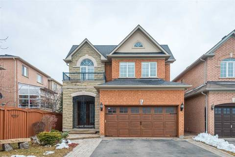 House for sale at 53 Hawstone Rd Vaughan Ontario - MLS: N4404270