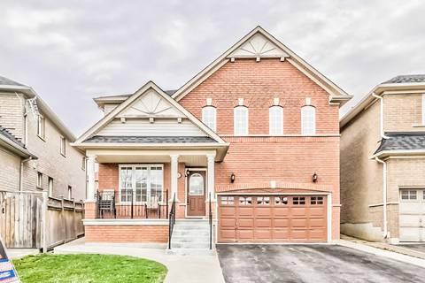 House for sale at 53 Heatherdale Dr Brampton Ontario - MLS: W4422238