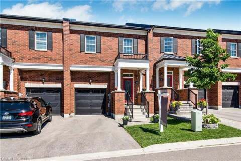 Townhouse for sale at 53 Henry Cres Milton Ontario - MLS: 30814521