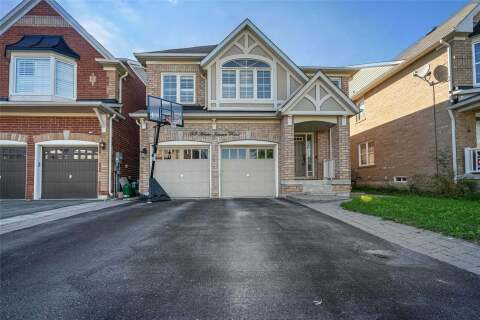 House for sale at 53 Hiram Johnson Rd Whitchurch-stouffville Ontario - MLS: N4907332