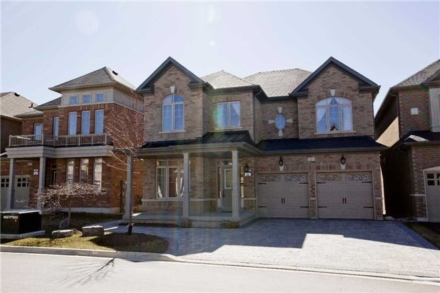 Removed: 53 Hua Du Avenue, Markham, ON - Removed on 2018-01-25 04:47:26