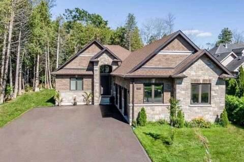 House for sale at 53 Huntley Dr Georgina Ontario - MLS: N4884336