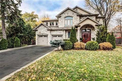 House for sale at 53 Indian Valley Tr Mississauga Ontario - MLS: W4348107