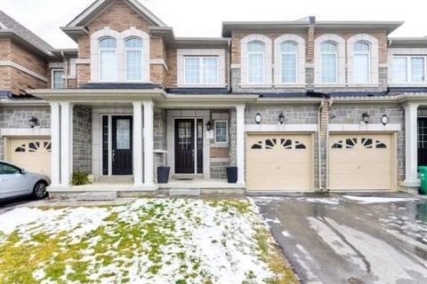 Townhouse for rent at 53 Ivor Cres Brampton Ontario - MLS: W4660172