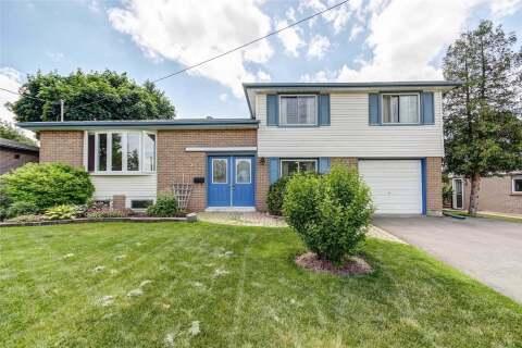 House for sale at 53 Joycelyn Cres Halton Hills Ontario - MLS: W4807457