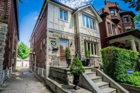 House for rent at 53 Kendal Ave Toronto Ontario - MLS: C4809016