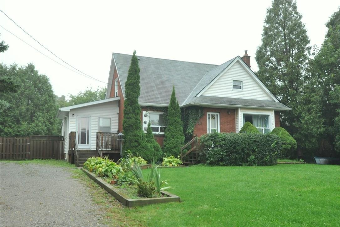 House for sale at 53 Kennedy Avenue Hamilton Ontario - MLS: X4286108