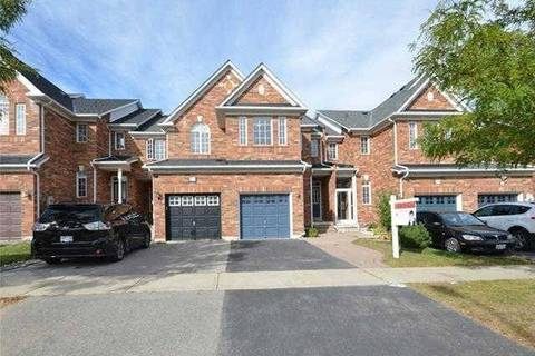 Townhouse for rent at 53 Kimono Cres Richmond Hill Ontario - MLS: N4561402