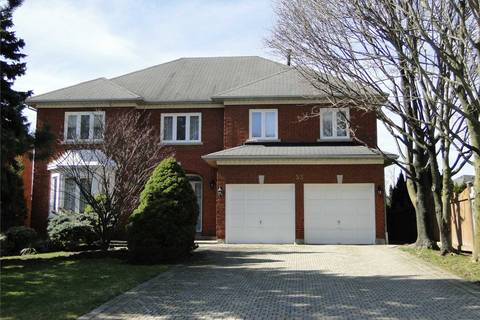 House for sale at 53 King's Cross Ave Richmond Hill Ontario - MLS: N4428594