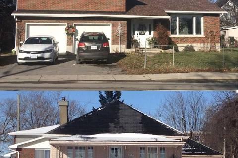 House for sale at 53 Kirkpatrick St Kingston Ontario - MLS: K19001149