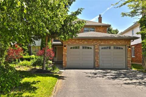 House for sale at 53 Kitty Murray Ln Ancaster Ontario - MLS: H4056092