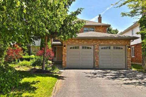 House for sale at 53 Kitty Murray Ln Hamilton Ontario - MLS: X4485105