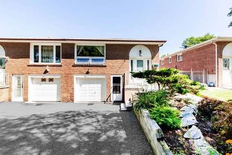 Townhouse for sale at 53 Ladner Dr Toronto Ontario - MLS: C4568359