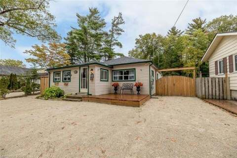 House for sale at 53 Laidlaw St Wasaga Beach Ontario - MLS: 40018210