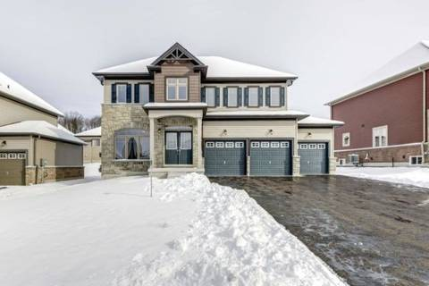 House for sale at 53 Landscape Dr Oro-medonte Ontario - MLS: S4634371