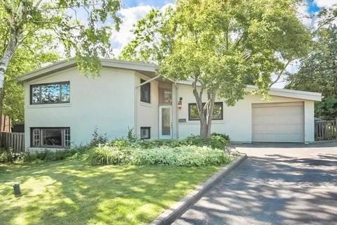 House for sale at 53 Larabee Cres Toronto Ontario - MLS: C4377723