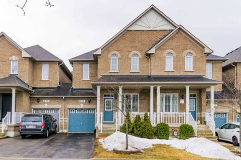 Townhouse for sale at 53 Lebovic Dr Richmond Hill Ontario - MLS: N4754204