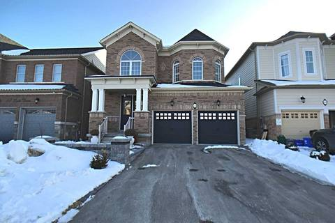 House for sale at 53 Leith Dr Bradford West Gwillimbury Ontario - MLS: N4690862