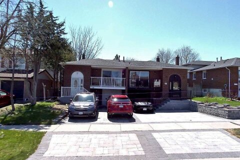 Townhouse for sale at 53 Lenthall Ave Toronto Ontario - MLS: E4994887