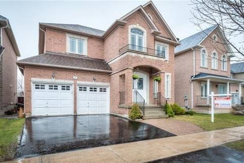 House for rent at 53 Libra Ave Richmond Hill Ontario - MLS: N4650061