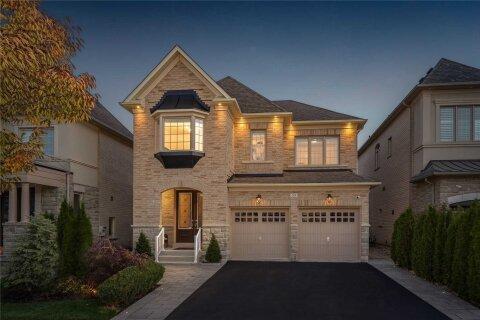 House for sale at 53 Lindbergh Dr Vaughan Ontario - MLS: N4995331