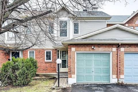 Townhouse for sale at 53 Longshire Circ Ottawa Ontario - MLS: 1150154