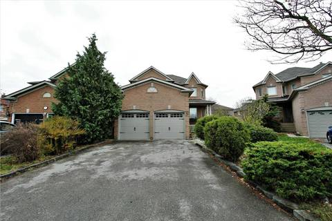House for sale at 53 Los Alamos Dr Richmond Hill Ontario - MLS: N4628965
