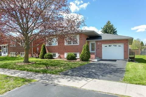 House for sale at 53 Madill Cres Kawartha Lakes Ontario - MLS: X4460392