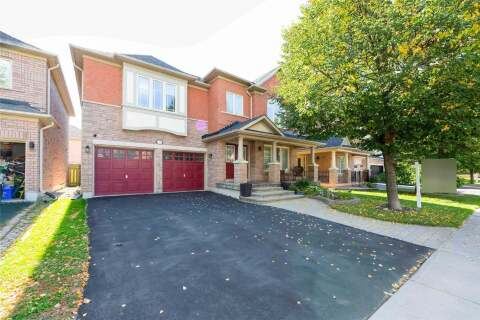 House for sale at 53 Mainard Cres Brampton Ontario - MLS: W4923043