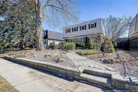 House for sale at 53 Manorglen Cres Toronto Ontario - MLS: E4425894