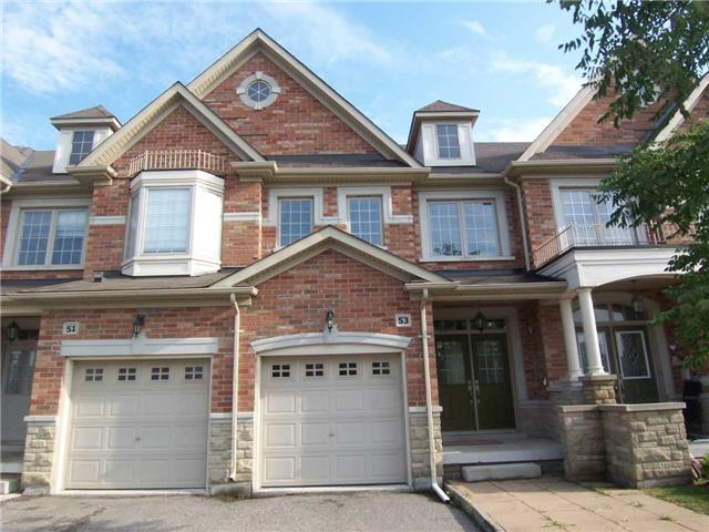 House for sale at 53 Marc Santi Boulevard Vaughan Ontario - MLS: N4291856