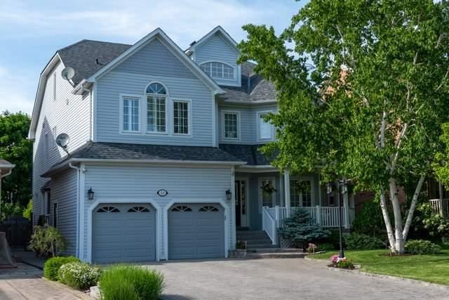 Sold: 53 Mcbeth Place, Whitby, ON