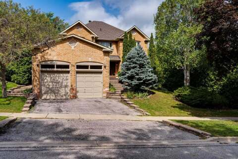 House for sale at 53 Mcclenny Dr Aurora Ontario - MLS: N4903468