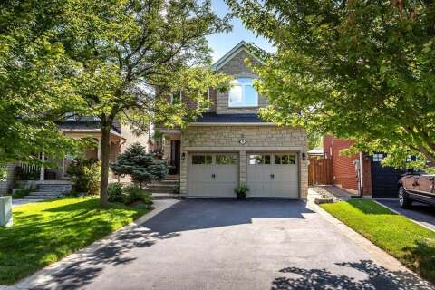 House for sale at 53 Mcnally St Halton Hills Ontario - MLS: W4811878