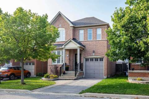 House for sale at 53 Mcnicol Cres Ajax Ontario - MLS: E4912868